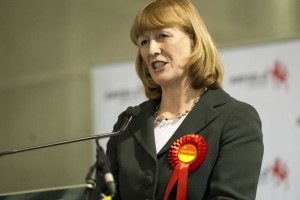 Joan Ryan: a 'British' MP who represents a belligerent foreign nation.