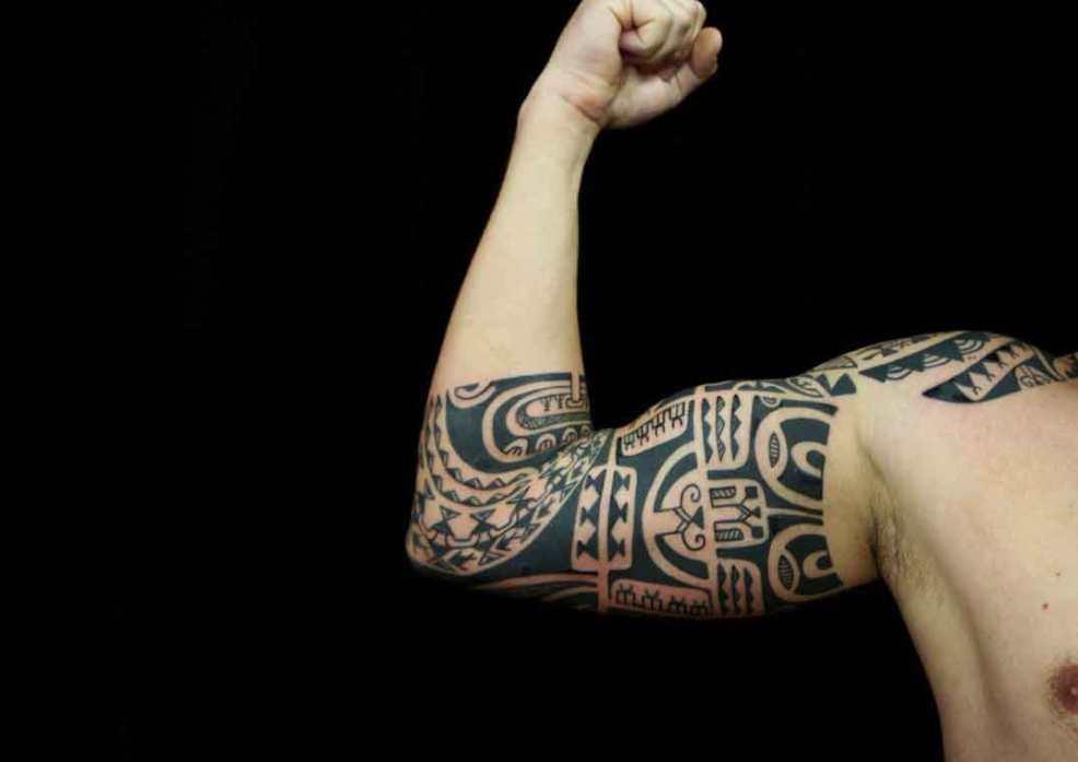 тату на бицепсе фото идеи и эскизы татуировок