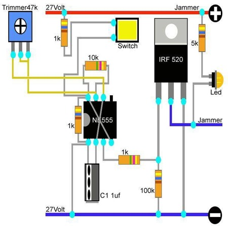 Bd84b31a2dd6f5f3b29ae7d82df250c7 emp jammer slot machine for sale previous slot machine for dummies jammer schematic ccuart Images