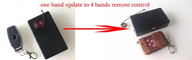 repair emp jammer