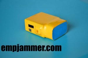 emp jammer slot machine