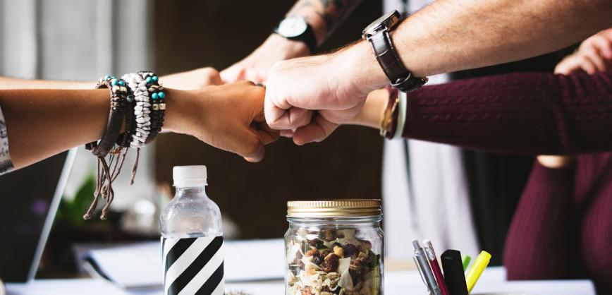 Fomento del comercio local 2018 - Asociaciones y Federaciones