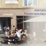 La colaboración entre EURES Alemania y España hace posible ofertar 15 plazas para fisioterapeutas españoles
