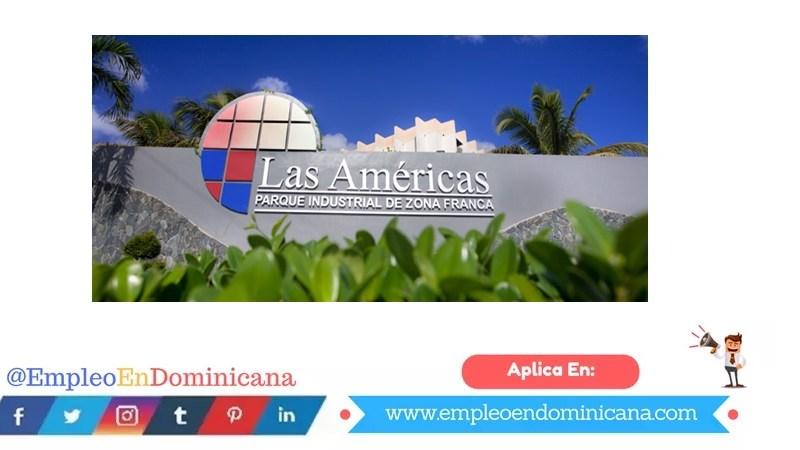 Zona Franca Industrial Las America