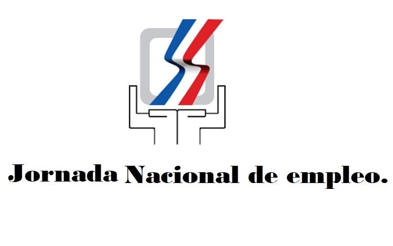 empleo en Ministerio de trabajo disponible jonada nacional con vacante