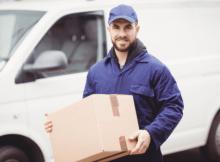 481 ofertas de trabajo de REPARTIDOR encontradas
