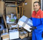 443 ofertas de trabajo de REPARTIDOR encontradas