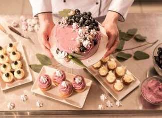 ayudante de pasteleria pastry assistant reposteria