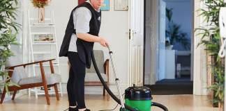 empleada domestica domestic staff personal de limpieza de casas y apartamentos house and apartment cleaning staff