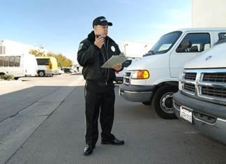 male security guard vigilador empleado de vigilancia guardia de seuridad vigilante de seguridad masculino watchman