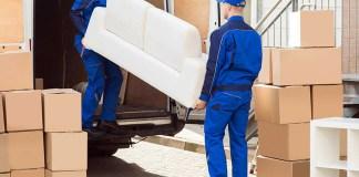 ayudante de mudanza carga y descarga moving helper loading and unloading staff