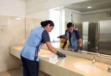 personal de limpieza para fabrica cleaning staff cleaning lady limpieza de baños