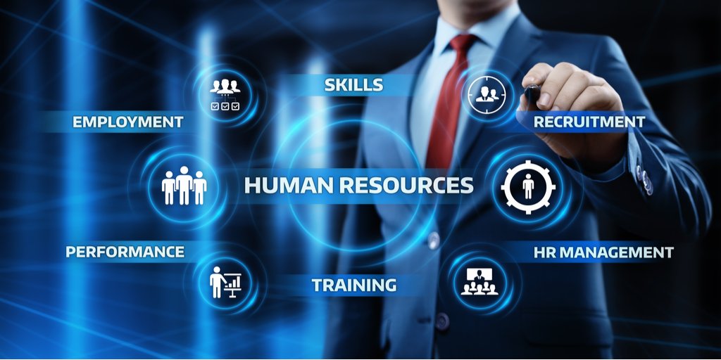 Why is Connect Resources your best solution for HR outsourcing