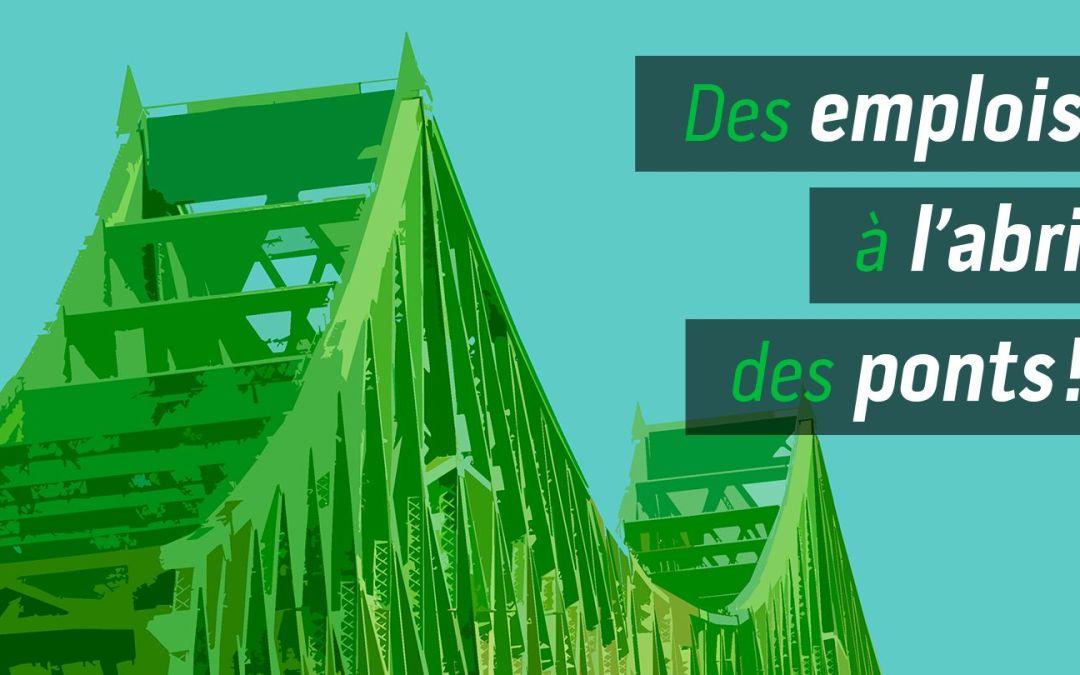 Édouard-Montpetit et trois autres cégeps vous invitent à découvrir des emplois variés, de qualité, en éducation
