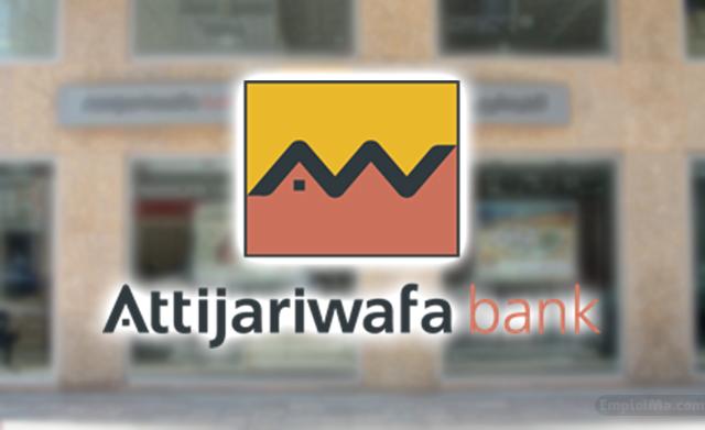 Attijariwafa Bank recrute des Chargés d'Opérations