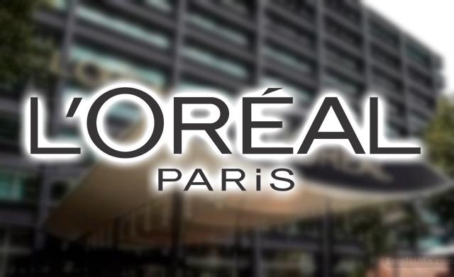 L'Oréal recrute un Commercial et des Stagiaires