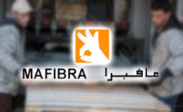 Mafibra recrute un Responsable, un Contrôleur et un Développeur Automaticien