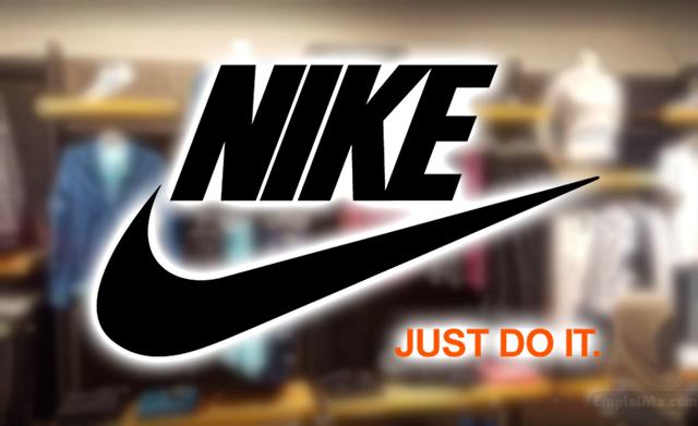 Nike store Recrute des Managers salaire entre 7000 et 10000dh