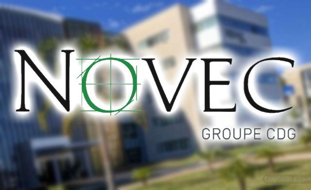 Novec Groupe CDG recrute des Ingénieurs et Techniciens
