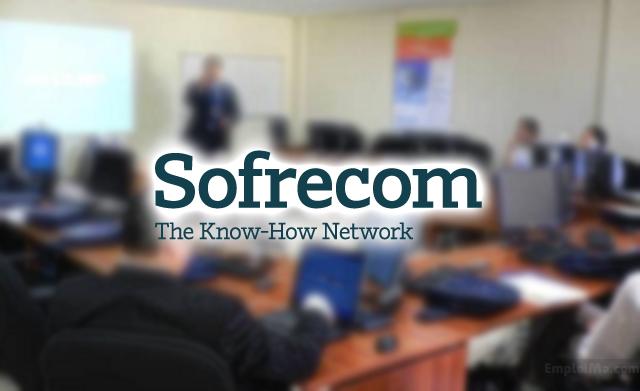 Sofrecom recrute des Ingénieurs et Développeurs