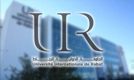 Emploima Université Internationale de Rabat