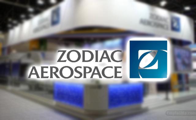 Zodiac Aerospace recrute Plusieurs Profils