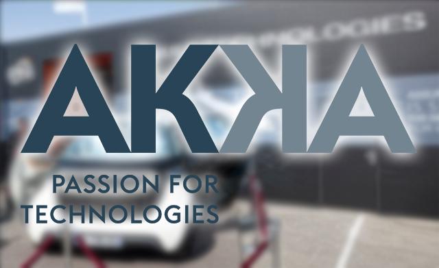 Akka Technologies recrute des Débutants et Expérimentés
