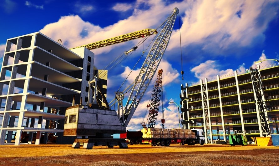 Boîte de travaux de construction salaire à partir de 6500 a 10000Dhs