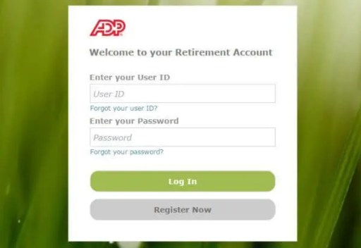 Mykplan ADP Registration