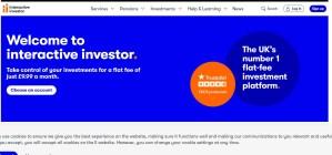 Interactive Investor Login