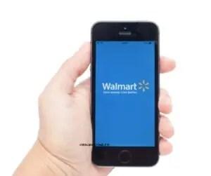 OneWalmart App Not Working