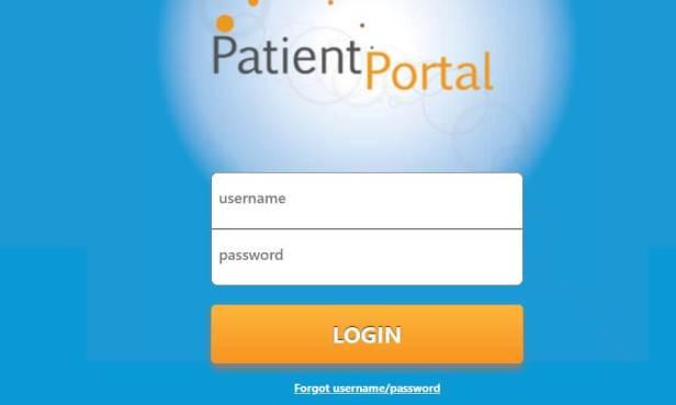 Bima Portal Account Login