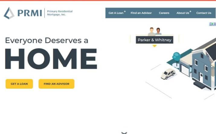 Primary Residential Mortgage (PRMI)