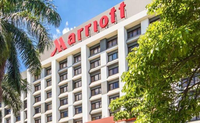 Marriott Employee Benefits Login