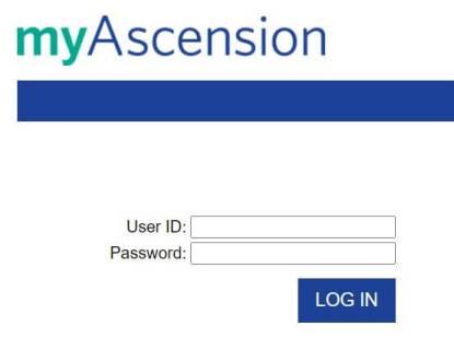 MyAscension Portal