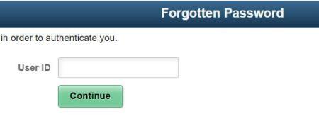 Mybslhr Brookdale login password reset
