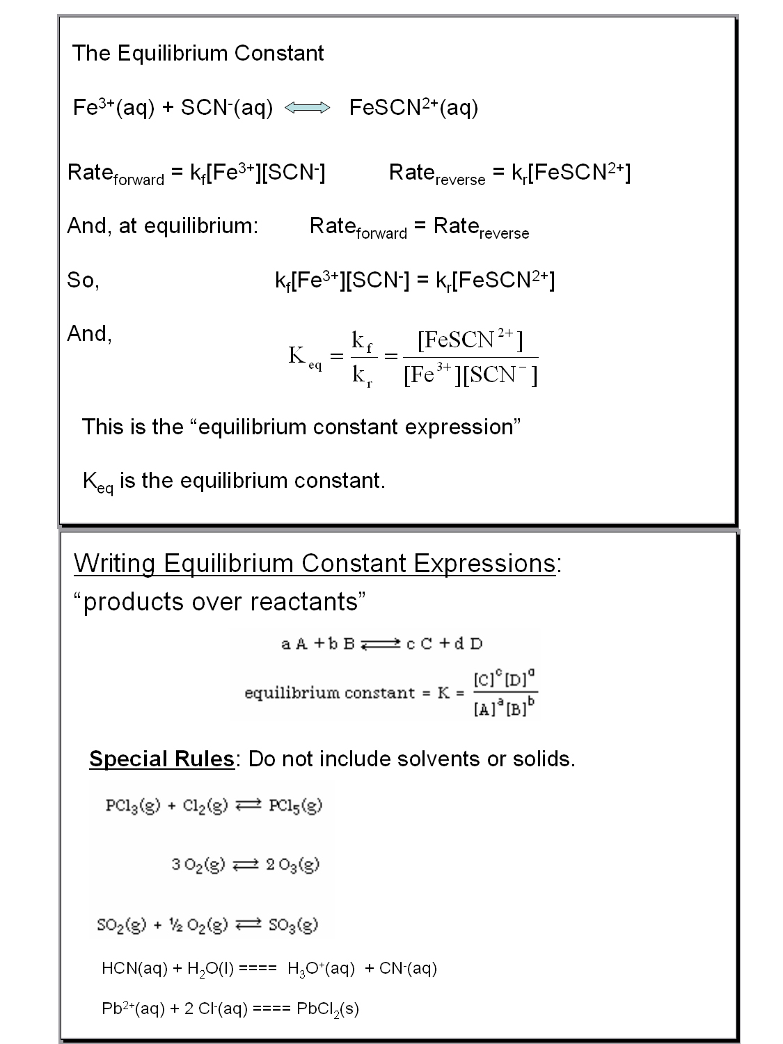Equilibrium Constant Worksheet Worksheets Tutsstar Thousands Of Printable Activities
