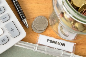 shutterstock_pension