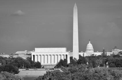 shutterstock_Washington DC
