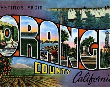 The Real Facts of Orange County