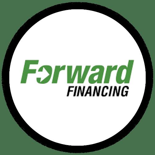 forward financing logo