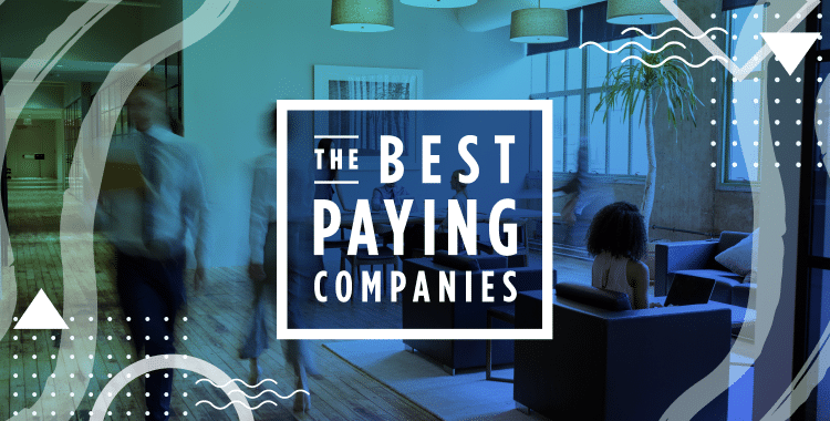 best paying companies