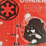 Darth Vader in Ruby