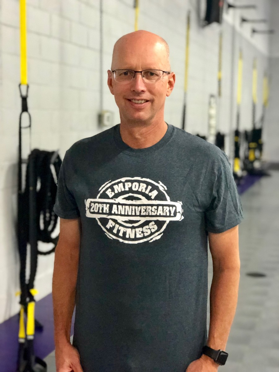 Greg Bachman : Owner, Physical Therapist, Instructor