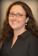 Jessica Crumb : Event Coordinator