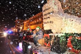 Annual Community Christmas Parade