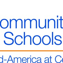 Ribbon Cutting for Communities in Schools of Mid-America