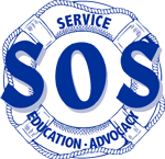 "Local men strive to be ""SOS Strong"""