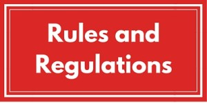 rules and regs