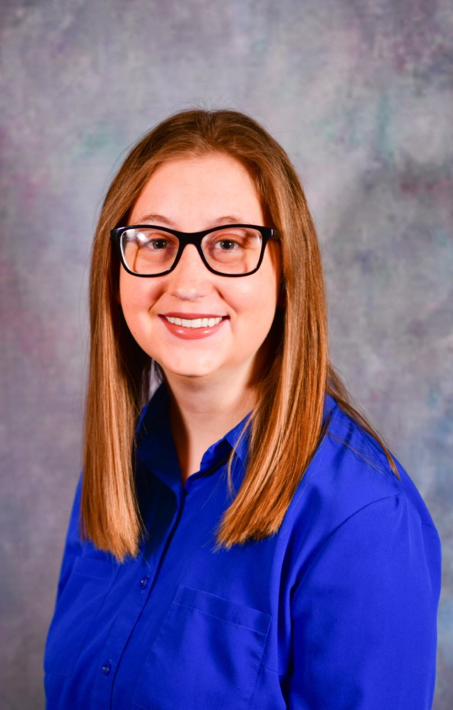 Kathryn Martin : Public Relations Coordinator